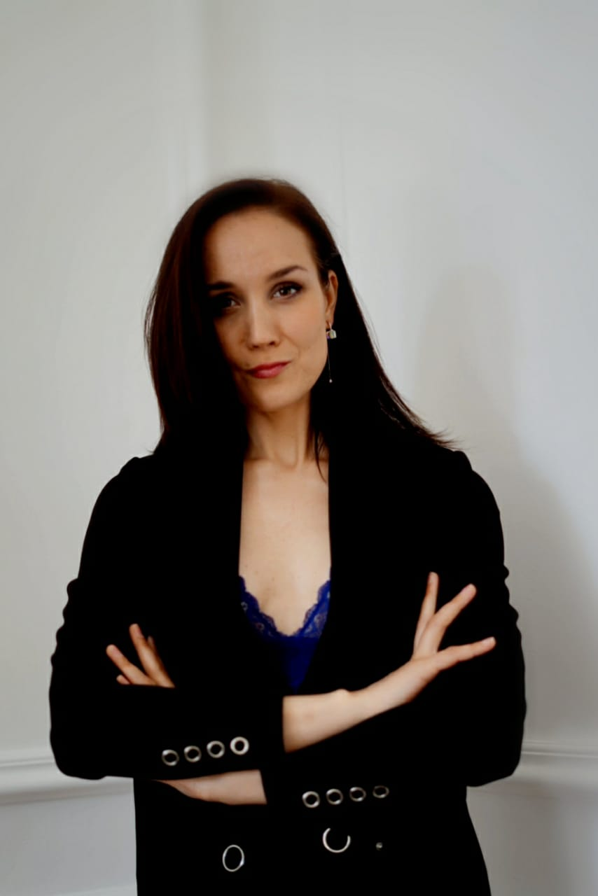 alinAzarova